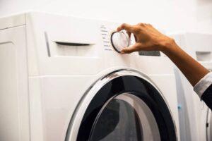 Tipps und Tricks gegen eine laute Waschmaschine - für eine leise Waschmaschine