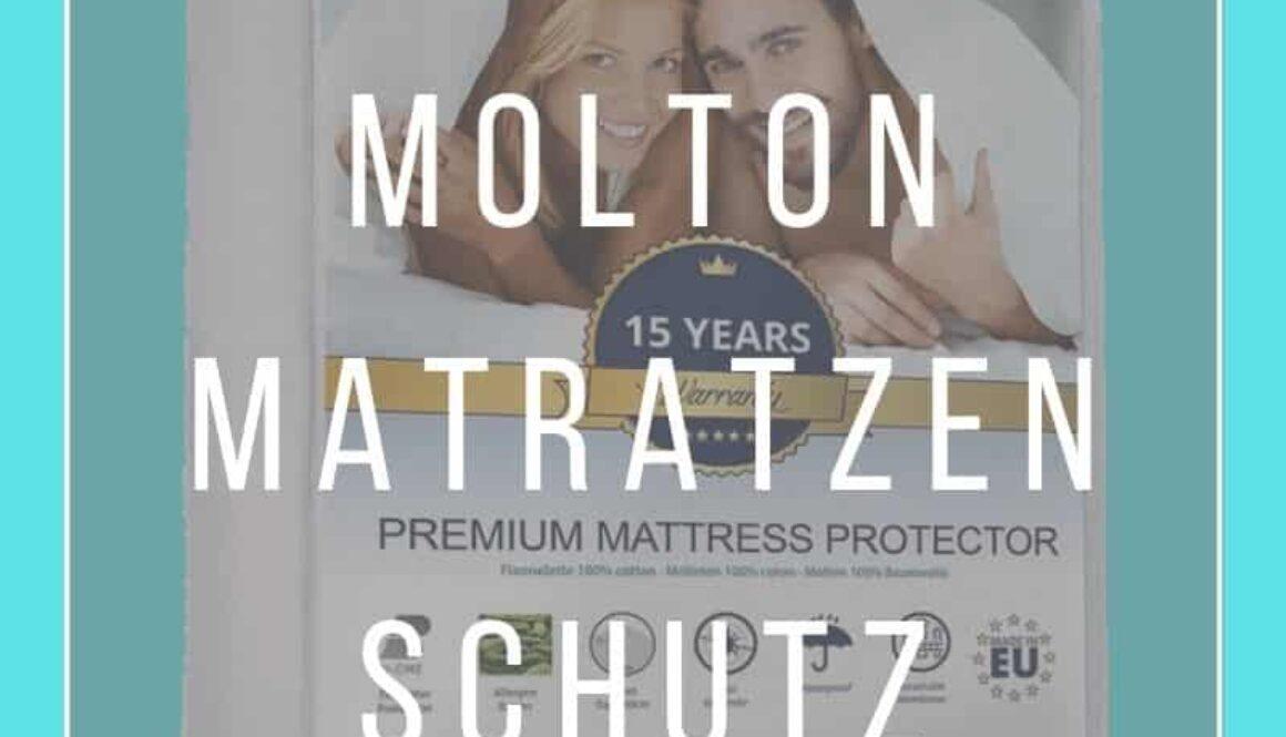 Test des Molton Matratzenschutzes